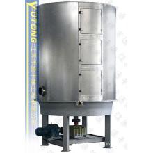 Machine de séchage de plaque chimique