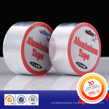 Aluminum Foil Insulation Silver Tape with Card Package