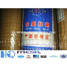 Malla de alambre de hierro negro / tela (fábrica y exportador)