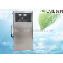 Chunke Ce Approved 50g/H Ozone Generator for Swimming Pool