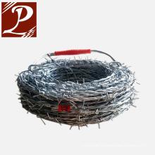 galvanized barbed wire fencing machine prices
