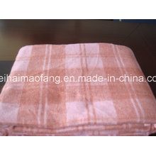 100%Polyester Relief Aid Emergency Stock Blanket