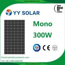 Painel solar Broadway Painel solar fotovoltaico em série Mono 330W 320W 310W 300W para sistema solar