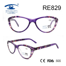 2017 Hotselling Women Fashion Reading Glasses (RE829)