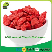 10 years experience snack food goji honey dried fruit goji berry factory