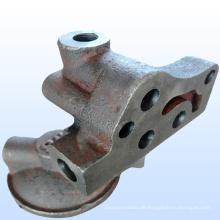 Maßgeschneiderte-China-Gießerei-Duktile-Eisen-Sand-Castings-für-Bau-Maschinen