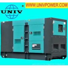 Deutz Silent Typ Diesel Generator Set (UD125E)