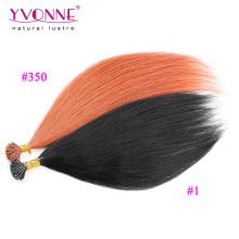 Extension de cheveux 100% cheveux humains