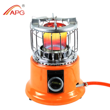 APG Gas Heater Cooker with Two Function