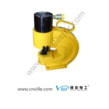 Perfurador hidráulico
