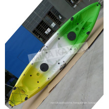3.7m Tandem LLDPE Fishing Boat for Sale / Mika Kayak (M06)