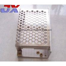 Soem-Metall, das Teile / Metallherstellung / maschinelle Bearbeitung stempelt