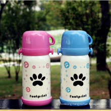 Vacuum Flask Insulated Water Bottle for Kids