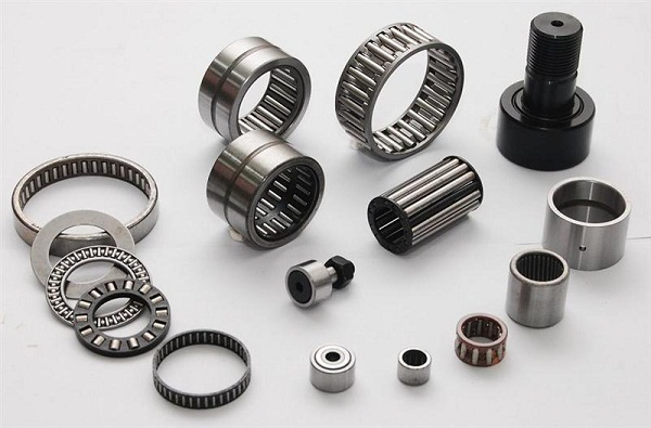 Drawn Cup Needle Roller Bearings MFH Series