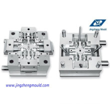 Plastic Injection PVC Parts Mould