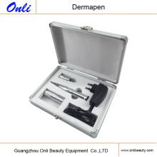 Аккумуляторная микролинзовая ручка Onlibeauty Meso Dermapen