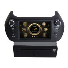 Contrôle intelligent SWC 6.0 voiture radio pour Fiat Fiorino avec GPS / 3G / Bluetooth / TV / IPOD / RDS