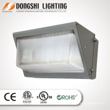 5yrs warranty DLC 60w led wallpacks home exterior lighting