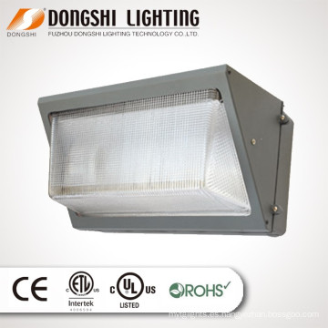 Garantía 5yrs DLC 60w llevó la iluminación exterior casera de los wallpacks