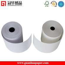 SGS Factory Good Quality White Bond Paper en taille de rouleau