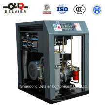 Dlr Rotary Screw Compressor Dlr-40A (Belt Drive)