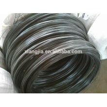 Liaison utiliser Q195 noir fil d'acier à faible teneur en carbone