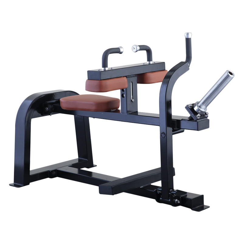 MT-7045 seated calf raise