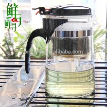 Orgânico certificada chá GABA chá verde saudável fácil efeitos slim chá