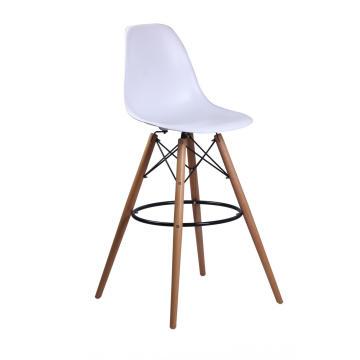 Der eames dsw Plastic Bar Chair Replika
