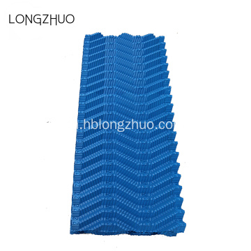 ใหม่ PVC S-Type Cooling Tower Fill Block
