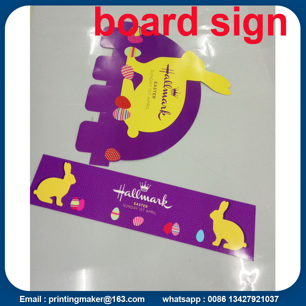 Pvc Display Board