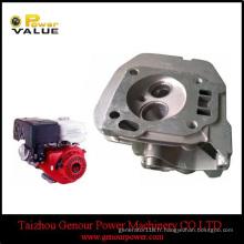 Tête de cylindre de toutes sortes pour le bloc-cylindres de pièces de moteur de générateur de moteur de générateur (GES-CYH)