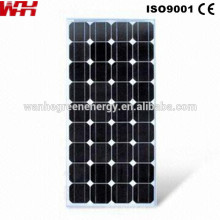 48 Vol Mono Custom Sonnenkollektoren