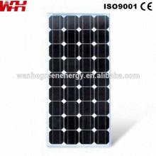 Panneaux solaires personnalisés de 48 volts mono