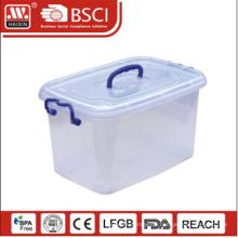 Kunststoff-Aufbewahrungsbox