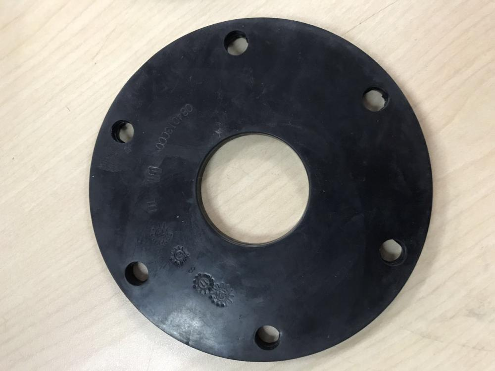 Pm Agitator Flange Seal