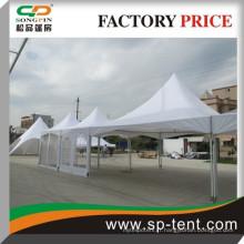 Tente tissu Tente (6mX6m)