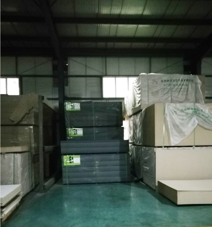 12mm Activated Carbon HDF Laminate Flooing