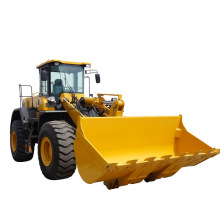 5 Ton Wheel Loader for Sale with High Quality