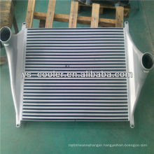 hot selling charge air cooler for truck