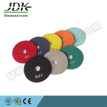 Гибкая полировальная тарелка JDK Dry Diamond