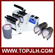 Sublimation Heat Transfer Digital 4 in 1 Mug Heat Press Machine