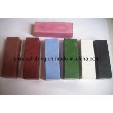Metal Polishing Compound, Polishing Wax, Polishing Paste
