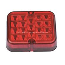 Projecteur antibrouillard à LED pour remorque