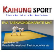 EVA Mat, Jigsaw Puzzle, Gymnastics Mat (KHMAT)