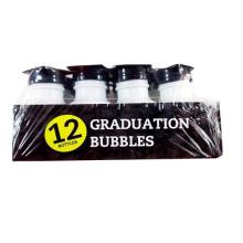 12 pcs non-toxique bulle jouet adulte extérieur bulle d'eau coloré