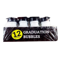 12pcs não tóxico bolha brinquedo adulto ao ar livre bolha água colorida