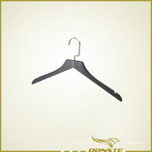 Black Matte Hanger für Hotel