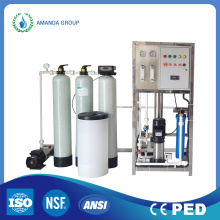 Industrial Drinking Water Treatment Equipment