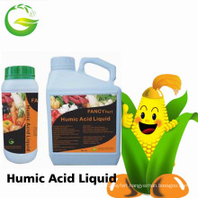 Organic Type Liquid Humic Acid